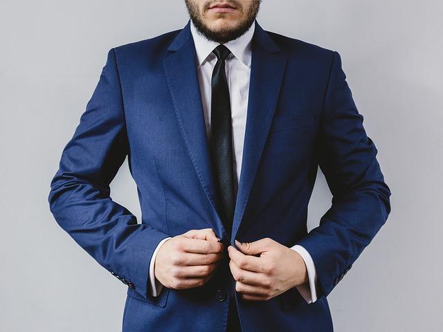 スーツ ネイビー ネイビースーツを最も愛し研究したテーラーの美学 Blubelloブルベロ