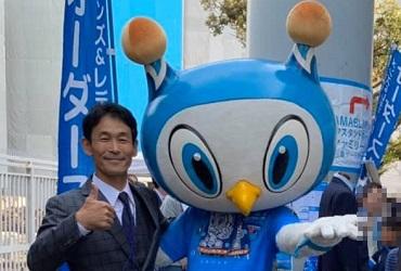 【10/27(日)】横浜FC オーダースーツSADA スタジアム販売会を開催致しました!