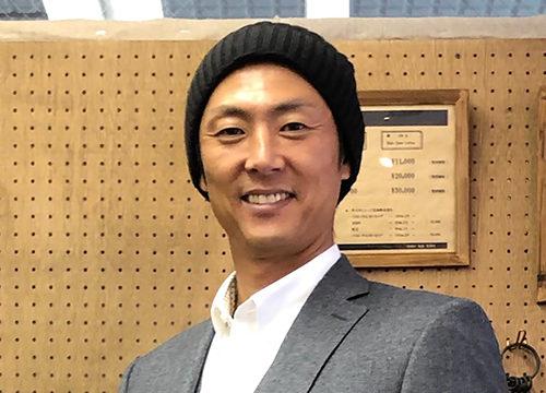 斉藤 和巳 様