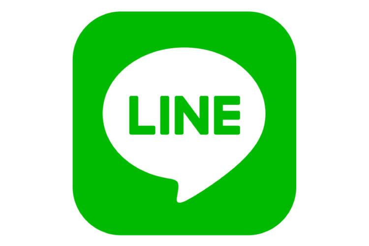 LINE公式アカウント開始のお知らせ