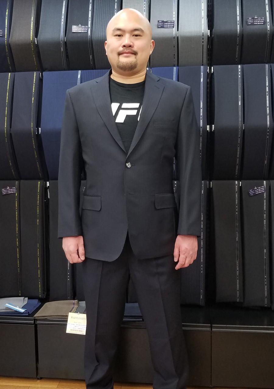 鬼越トマホーク_坂井 良多 様