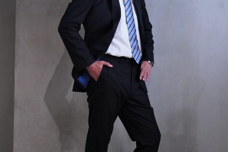 お客様スーツコレクション【銀座店】