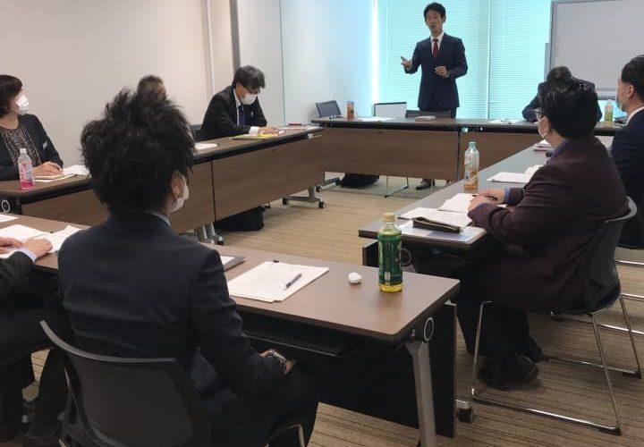 2日間、仙台にて、北日本の店長会議、スタッフ会議に出席して参りました。