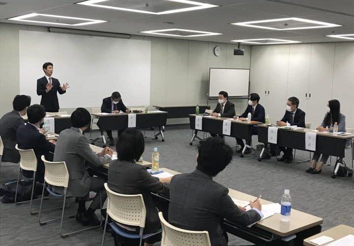 先週になりますが、中部・西日本エリア、九州エリア合同の店長会議に参加して参りました!