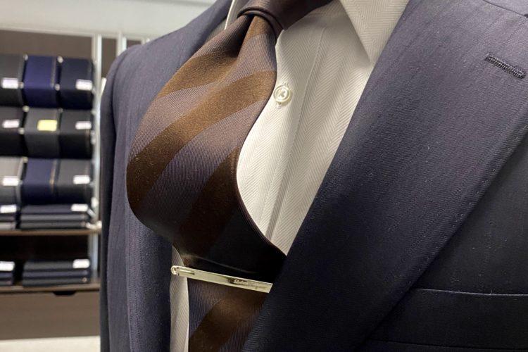 成人式にスーツをオーダーしてみませんか?