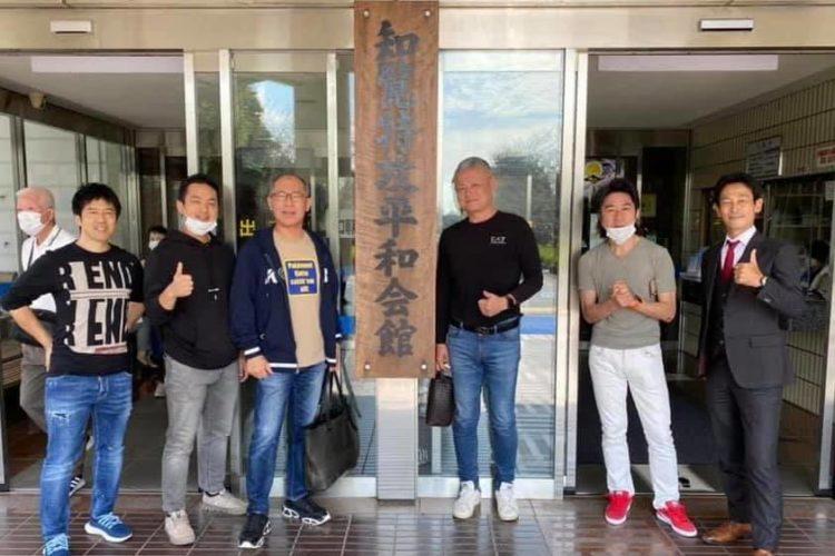 今期に私が理事を務めるEO Tokyo Westのフォーラムの研修旅行で、知覧に行って参りました!