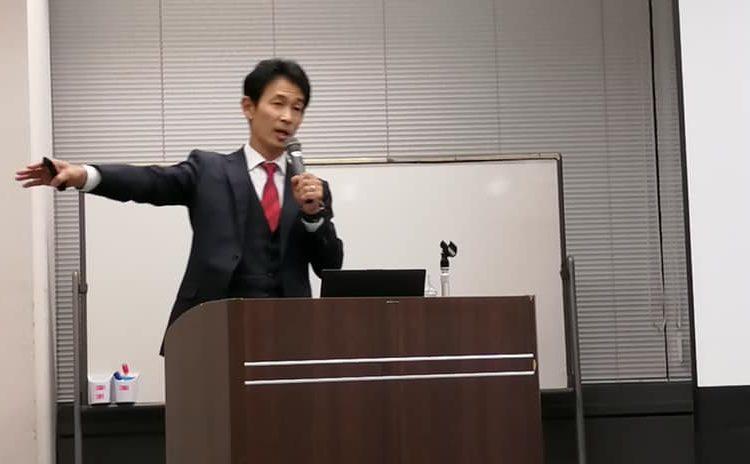 中小企業診断士協会城南支部の勉強会にて、講演をさせて頂きました!