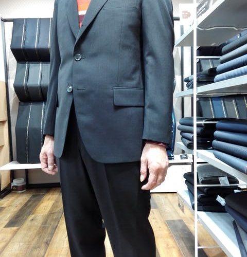 お客様お仕立てスーツコレクション【新宿南口店】