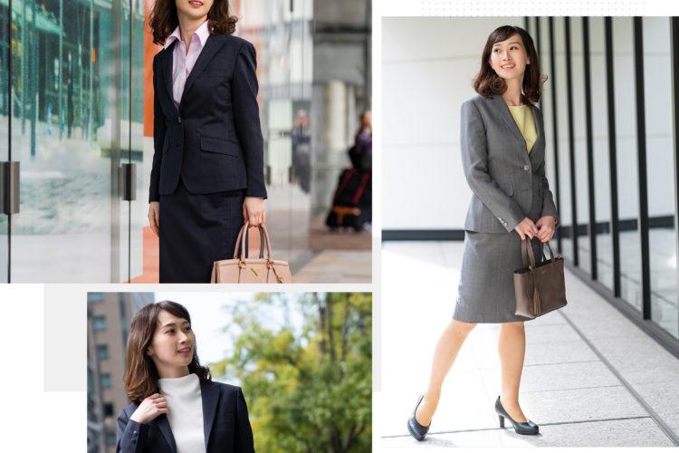 初めてでも安心 スーツ購入からお渡しまでの流れを解説!