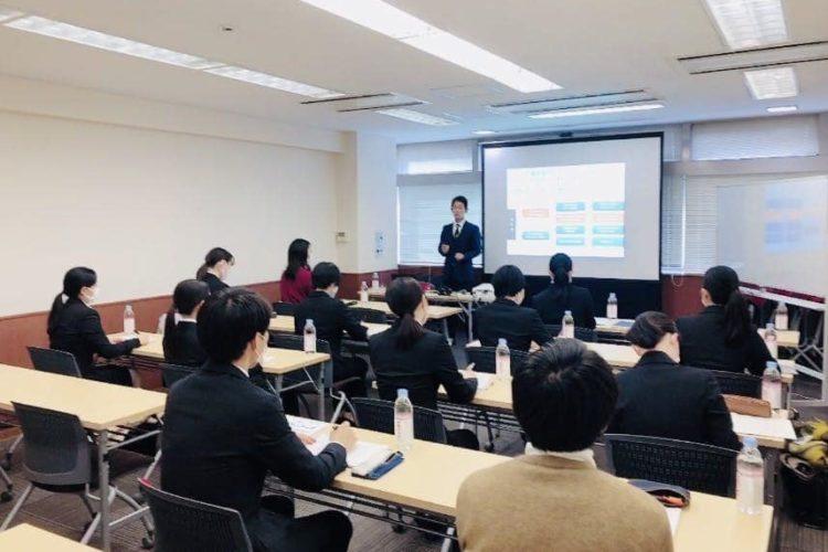 株式会社オーダースーツSADAの会社説明会を、東京、大阪、名古屋、仙台、福岡で開催!