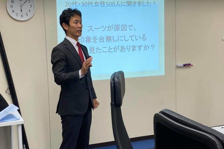 フジサンケイビジネスアイ大手町経営者クラブの勉強会で、講演をさせて頂きました!