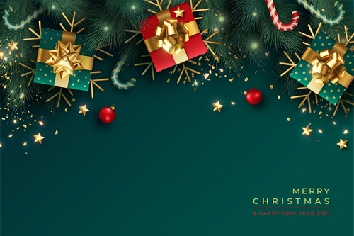 Merry Christmas ~2020~