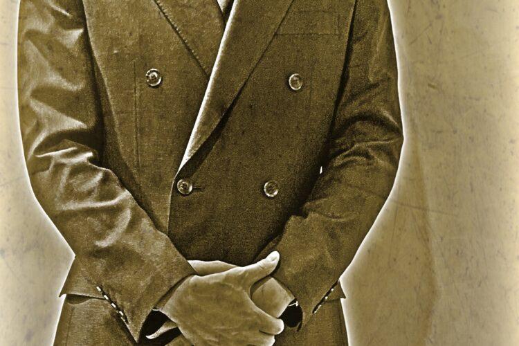 お客様スーツコレクション186