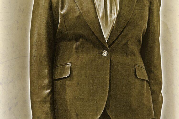 お客様スーツコレクション185