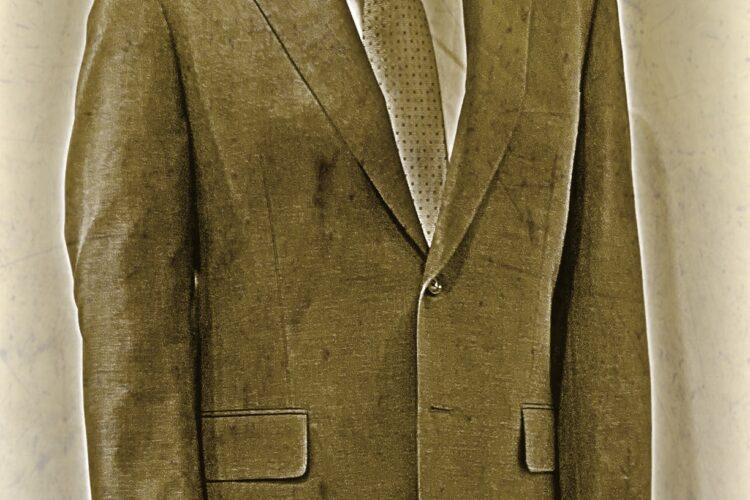 お客様スーツコレクション187