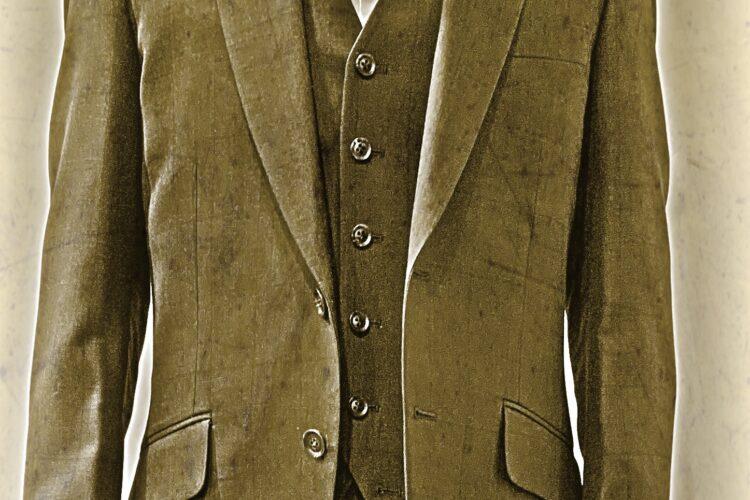 お客様スーツコレクション184