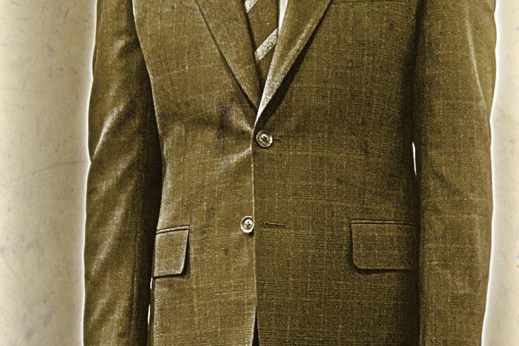 お客様スーツコレクション179