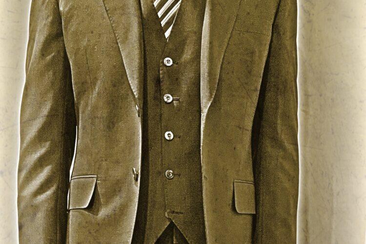 お客様スーツコレクション183