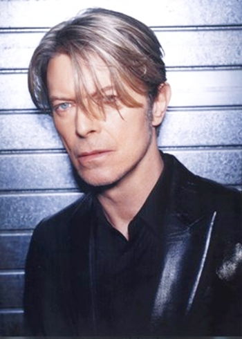DAVID BOWIE FOREVER!