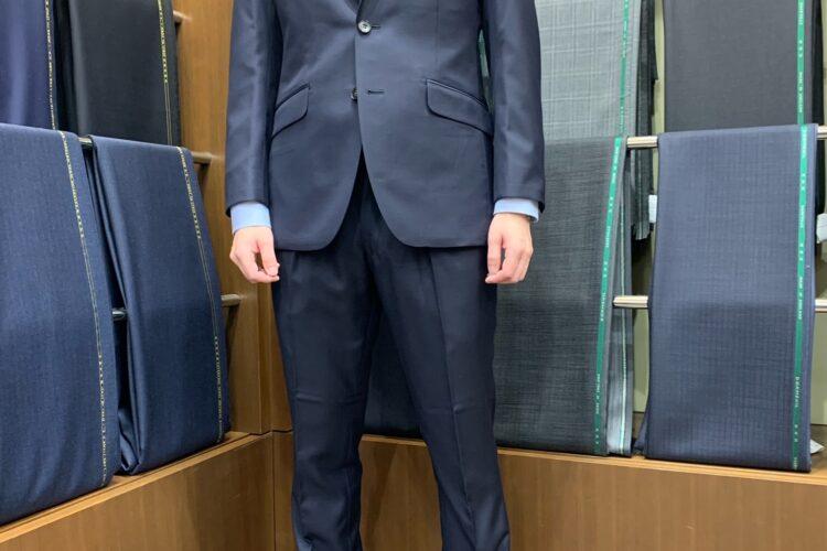 お客様スーツコレクション19