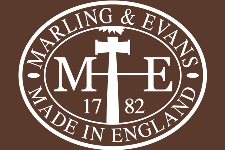 MARLING AND EVANS