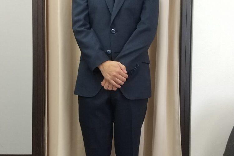 お客様スーツコレクション