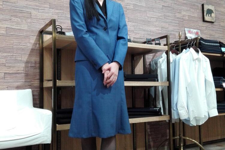 ☆お客様スーツコレクション☆