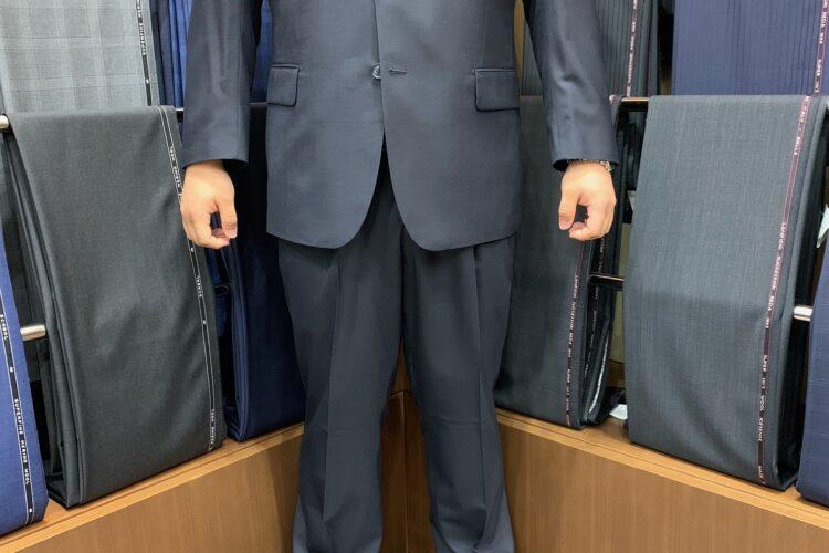 お客様スーツコレクション21