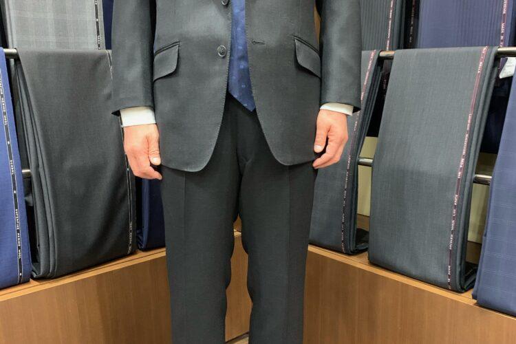 お客様スーツコレクション23
