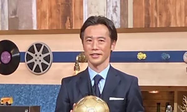 著名人お仕立実績集: 元プロサッカー選手 元日本代表 藤田 俊哉 様