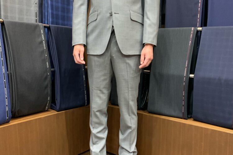お客様スーツコレクション22