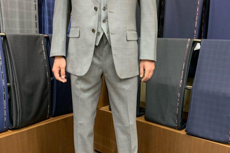 お客様スーツコレクション25