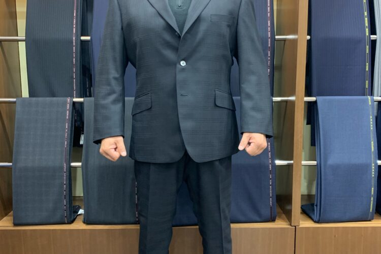 お客様スーツコレクション24