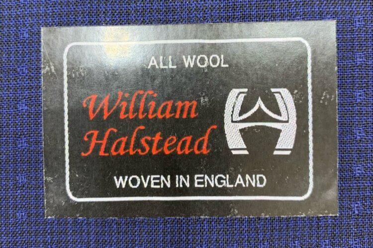 William Halstead