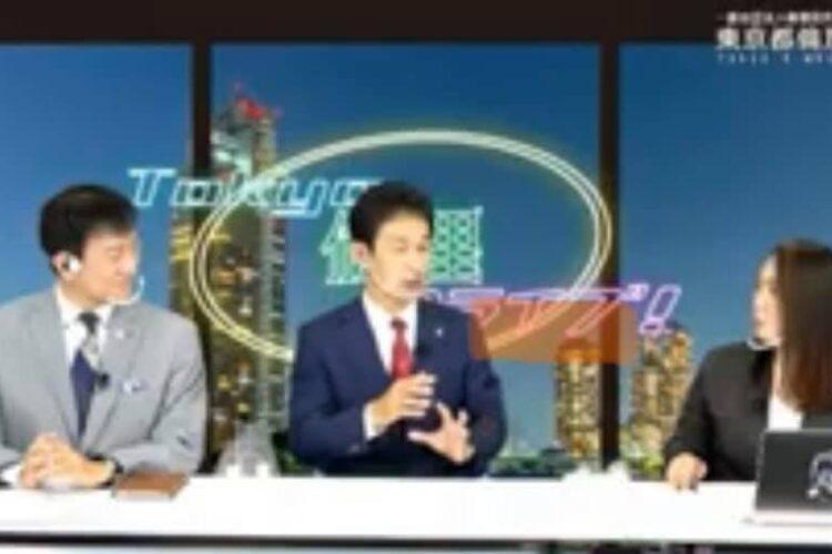 東京都倫理法人会主催のYouTube番組「東京倫理アライブ!」にゲストとして呼んで頂きました!