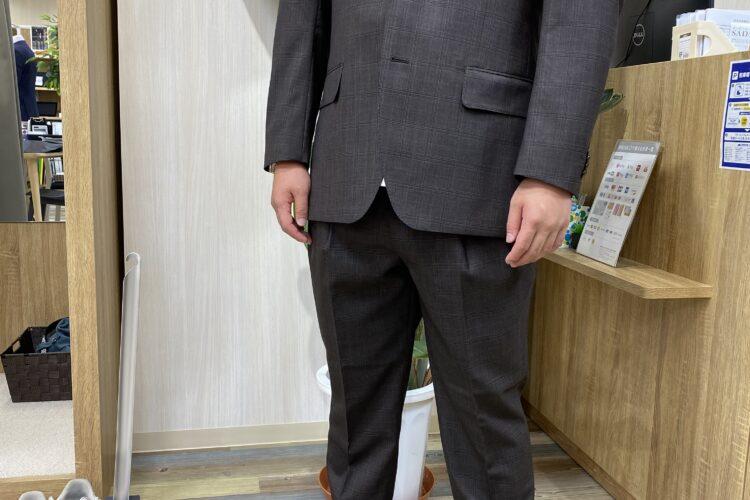 お客様スーツコレクション  No.106