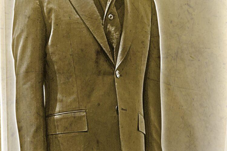 お客様スーツコレクション416
