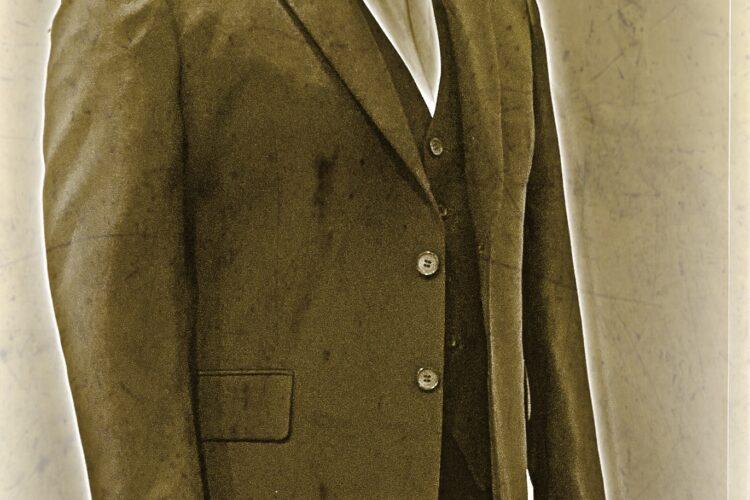 お客様スーツコレクション422