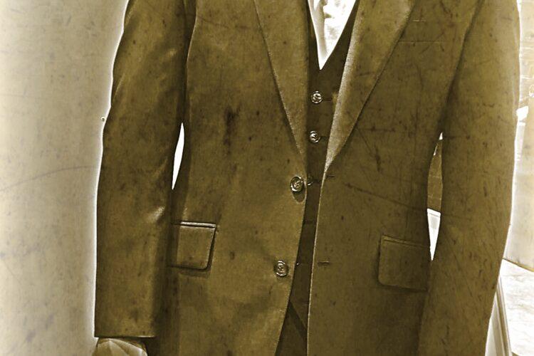 お客様スーツコレクション435