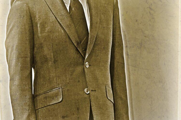 お客様スーツコレクション426