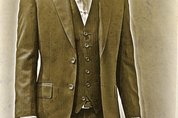お客様スーツコレクション420