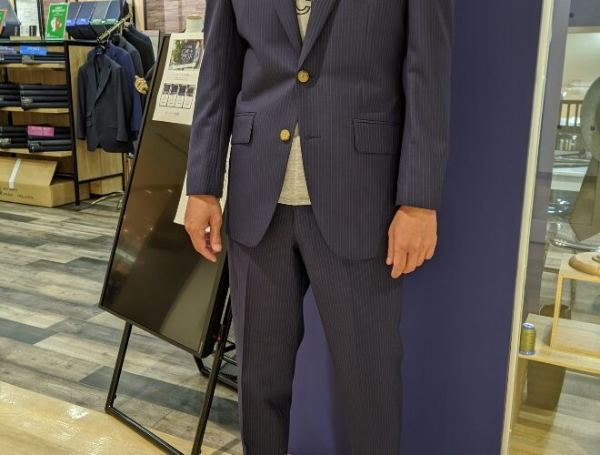スーツコレクション