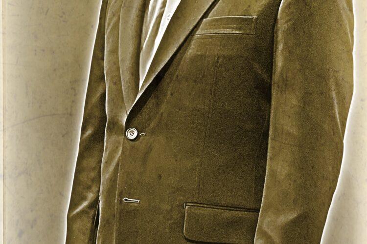 お客様スーツコレクション412