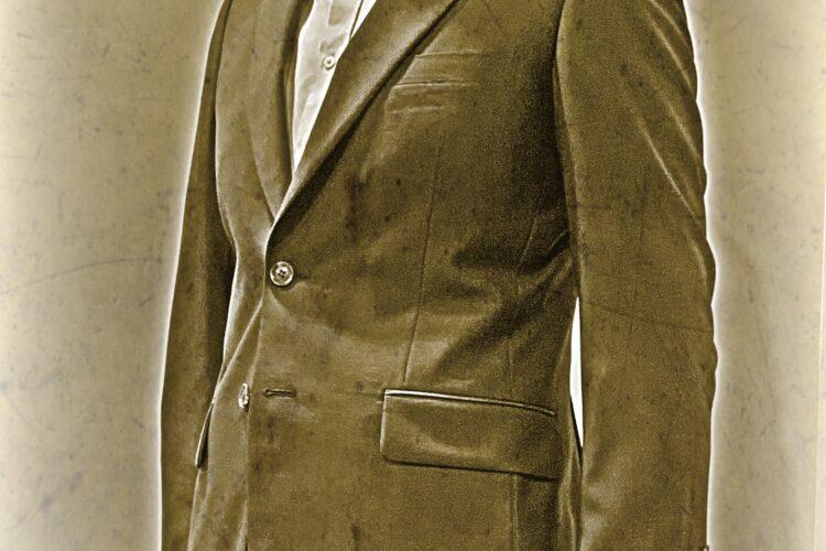 お客様スーツコレクション421