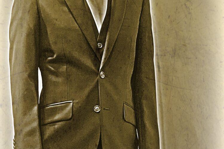 お客様スーツコレクション439
